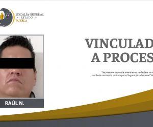 Prisión preventiva contra hombre por corrupción de menores en un bar